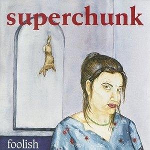 Foolish album cover