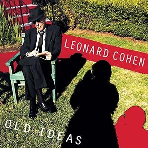 Old Ideas album cover