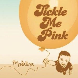 Madeline album cover