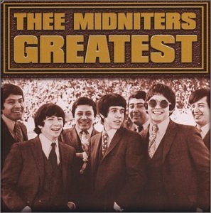 Greatest (Thump) album cover