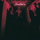 Sacred Hearts Club album cover