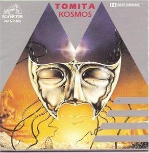 Kosmos album cover