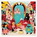 Fear Fun album cover