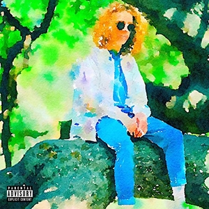 Young Fel album cover