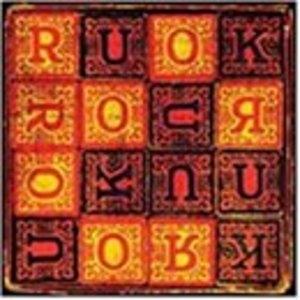RUOK? album cover