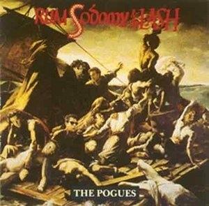 Rum Sodomy & The Lash album cover