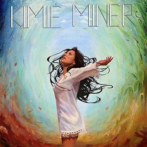 Kimié Miner album cover