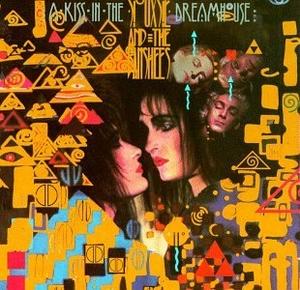 A Kiss In The Dreamhouse album cover