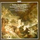 Draeseke: Symphony No.3 '... album cover
