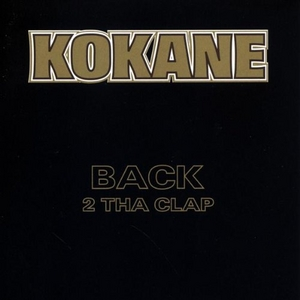 Back 2 Tha Clap album cover