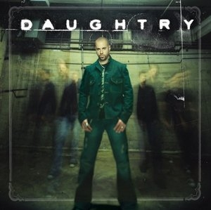Daughtry album cover