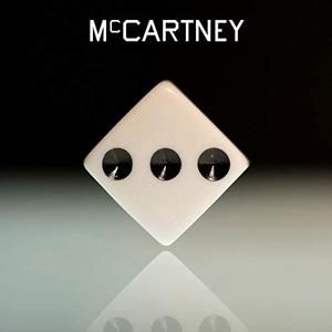 McCartney III album cover
