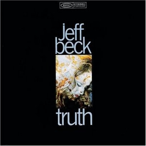 Truth album cover