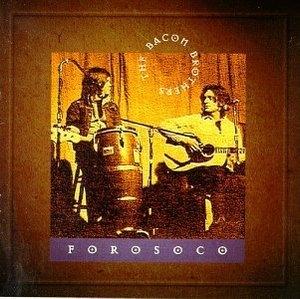 Forosoco album cover