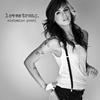 Lovestrong.  album cover