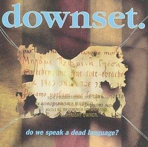 Do We Speak A Dead Language album cover
