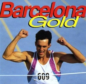 Barcelona Gold album cover