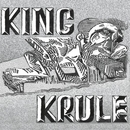 King Krule (EP) album cover