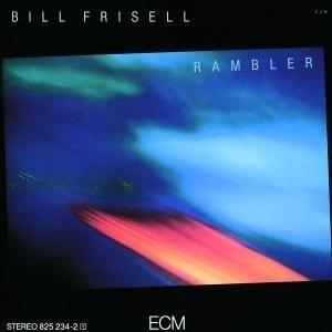 Rambler album cover
