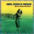 Love, Peace & Poetry: Afr... album cover