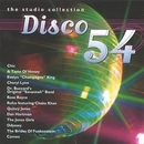 Disco 54: The Studio Coll... album cover