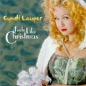 Feels Like Christmas album cover
