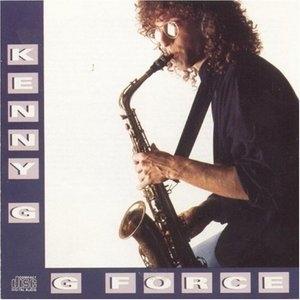 G Force album cover