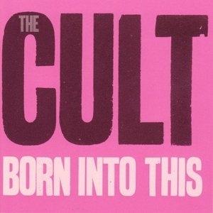 Born Into This album cover