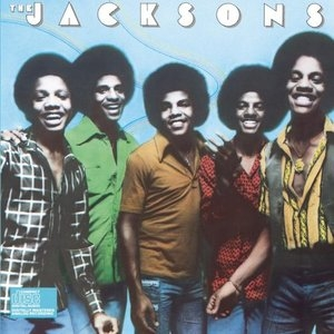 The Jacksons album cover