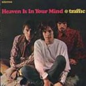Heaven Is In Your Mind album cover