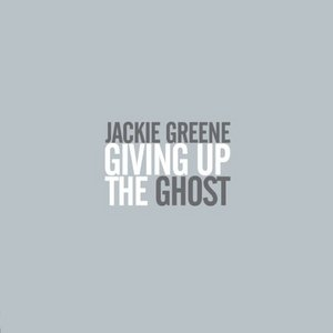Giving Up The Ghost album cover