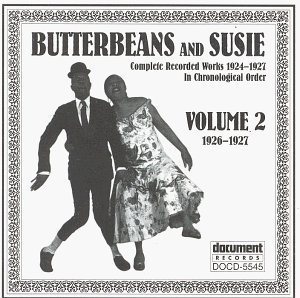 Complete Recorded Works-Vol.2 (1926-1927) album cover