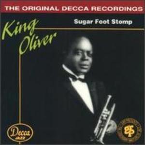 Sugar Foot Stomp album cover