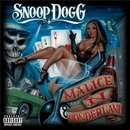 Malice N Wonderland album cover