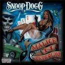 Malice N Wonderland album cover