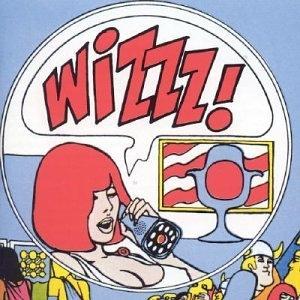 Wizzz-Psychorama Francais album cover