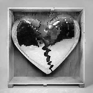 Late Night Feelings album cover