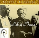Italian Treasury: The Tra... album cover