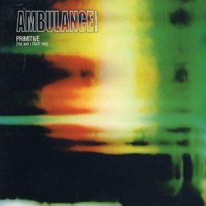 Primitive (The Way I Treat You) (Single) album cover