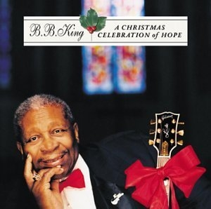 A Christmas Celebration Of Hope album cover