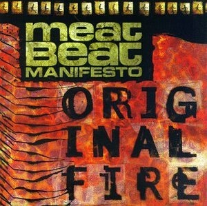 Original Fire album cover