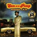 Son Of A Pimp album cover
