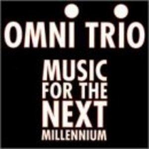 Music For The Next Millennium album cover