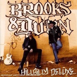Hillbilly Deluxe album cover