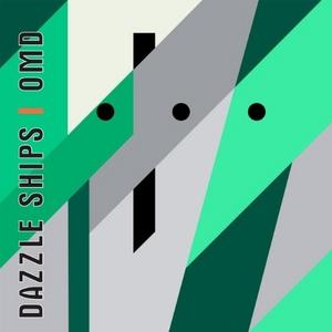 Dazzle Ships (Remastered) album cover