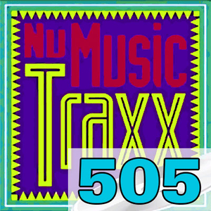 ERG Music: Nu Music Traxx, Vol. 505 (August 2019) album cover