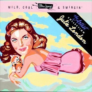 Ultra-Lounge: Wild, Cool & Swingin', The Artist Collection, Volume 5 album cover