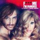 F*** Me I'm Famous 2012 album cover