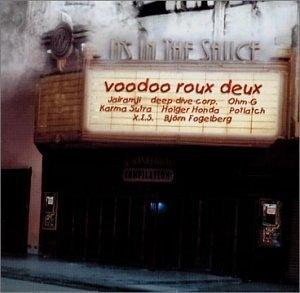 Voodoo Roux Deux album cover