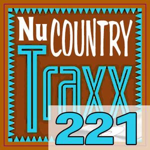 ERG Music: Nu Country Traxx, Vol. 221 (S... album cover